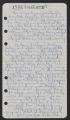 Diary, 1956 (Box 1, Folder 3)