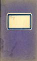 Moses Barron Papers. Reprints, 1913-1948. (Box 1, Folder 7)