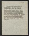 Member Houses and Associated Settlement Organizations, 1918-1980. Other UNH Member Houses, Henry Street Settlement, Miscellaneous Records, 1938-1972. (Box 127, Folder 3)