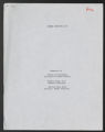 Office for Minority and Special Student Affairs (OMSSA). (Box 75, Folder 18)