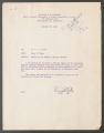 A Report Concerning the Special Intensive Program in the English Language Given at the University of Minnesota for Thirty Faculty Members from Seoul National University of Korea by Harold B. Allen, 1956 (Box 65, Folder 20)