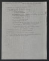 Administration, 1898-1990, Conferences, Meetings, and Seminars, 1922-1974, Annual Meetings, Annual Meeting, 1925-1929