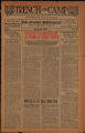 Trench and Camp - Camp Cody Edition, Volume 1, Number 27, April 18, 1918
