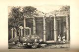 Ancient Hindu Ruin at Kanauj