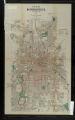 Map of Minneapolis, Hennepin Co., Minn., 1897. Plate no. 34, Sewer map