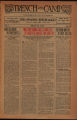 Trench and Camp - Camp Cody Edition, Volume 1, Number 23, March 23, 1918