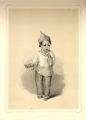 A Little Mussulman Girl.