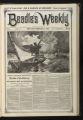 Beadle's Weekly, Volume 01, Number 14