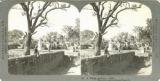 A Hindu cemetery