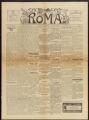 Roma, Volume 18, Number 1024