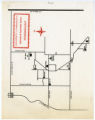 Agricultural Experiment Station, Rosemount map, 1974