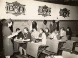Adult immigrant classroom
