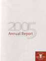 2005 Annual Report YMCA of Greater New York: So much a part of New York for over 150 years