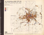 Existing Urbanization: Ecological Study for the Twin-Cities Metropolitan Area