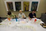 1st Cold Climate Wine Competition held in August, 2009 as part of the Minnesota State Fair.