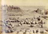 Magazine near Balar [Bala] Hissar gate