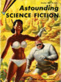 Astounding Science Fiction, December 1955