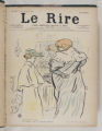 Le Rire: Journal Humoristique, Number 114, January 9, 1897
