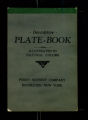 Descriptive Plate-Book Illustrated in Natural Colors