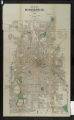 Map of Minneapolis, Hennepin Co., Minn., 1897. Plate no. 30, Paving map