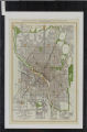 1917 general plan Minneapolis, Minnesota : showing complete street and park system