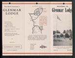 Glenmar Lodge, Longville, Minnesota