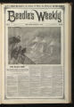 Beadle's Weekly, Volume 01, Number 20
