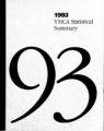 1993 YMCA Statistical Summary