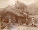 An Indian Hut