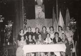 Female members of the O.D.W.U.