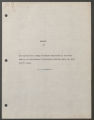 Mexican Survey Previous to 1935, 1918 - 1935 (Box 86, Folder 37)