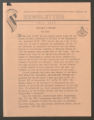 Minorities project, Indian project, 1979 (Box 71, Folder 21)