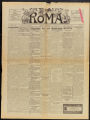 Roma, Volume 18, Number 1013