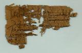 Papyrus Fragment 21