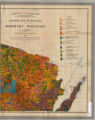 General map of the soils of Northern Wisconsin
