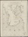 A chart of the coast of Pegu : with the adjacent coast of Arakan and Tanasserim