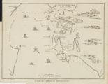 Carte de la Baye de Trinquemale.