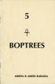 5 Boptrees