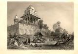 Aboo's Tomb, Merat.