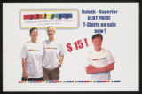 Duluth - Superior GLBT Pride T-shirts on sale now!