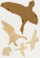 41 Bird Cutouts