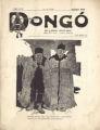 Dongó, Volume 23, Number 19