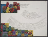Final Plan, University of Minnesota Landscape Arboretum's Main Annual Garden, 1996