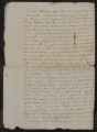 Buenos Aires Documents. Provenance: San Lorenzo. November 24, 1805.