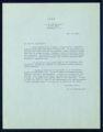Appleton Century Crofts. Contracts. Estes, W. K. et al., Modern Learning Theory. (Box 1, Folder 23)