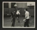Uptown branch photos, 1930s-1970s. (Box 66, Folder 10)