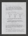 Korea—Seed Requests, 1958 (Box 1, Folder 20)