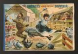 """Barker's """"komic picture"""" souvenir, Part 3"""