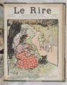 Le Rire: Journal Humoristique, Number 103, October 24, 1896