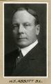 Abbott, Howard Strickland